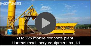42/45 Concrete Pump Truck